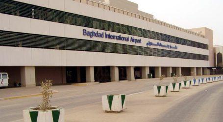 Ρουκέτα έπληξε το διεθνές αεροδρόμιο της Βαγδάτης, δεν υπάρχουν θύματα