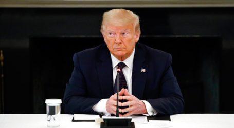 Ο Ντόναλντ Τραμπ θα ξαναρχίσει προεκλογικές συγκεντρώσεις σε δύο εβδομάδες