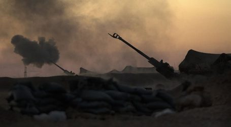 Συρία: Πάνω από 40 νεκροί στις συγκρούσεις συριακού στρατού