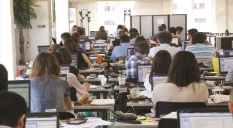Εκατοντάδες χιλιάδες εργαζόμενοι μερικής απασχόλησης εξαιρούνται από τον μηχανισμό στήριξης SURE
