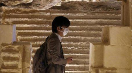 Ξεπέρασαν τα 35.000 τα κρούσματα του κορωνοϊού στην Αίγυπτο