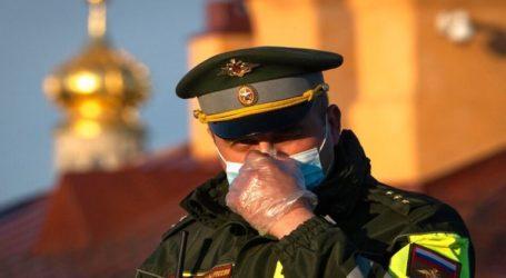 Ξεκίνησε η άρση του lockdown στη Μόσχα