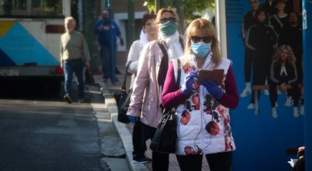 Πρόστιμα για παρεμπόριο και παράνομη διάθεση υγειονομικών μασκών