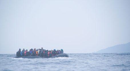Τουλάχιστον 20 μετανάστες πνίγηκαν σε ναυάγιο σκάφους