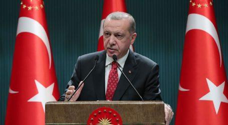 Την άρση της καραντίνας για ηλικιωμένους και νέους ανακοίνωσε ο πρόεδρος Ερντογάν