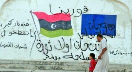 Η Ευρωπαϊκή Ένωση ζητά κατάπαυση του πυρός στη Λιβύη