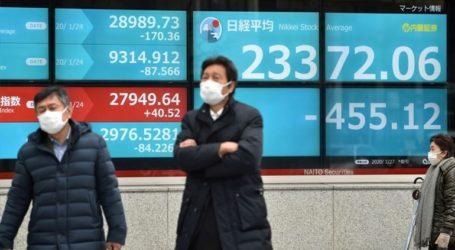 Πτώση των δεικτών στην Ιαπωνία