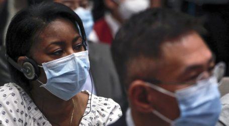 Τρία κρούσματα μόλυνσης από τον κορωνοϊό σε 24 ώρες