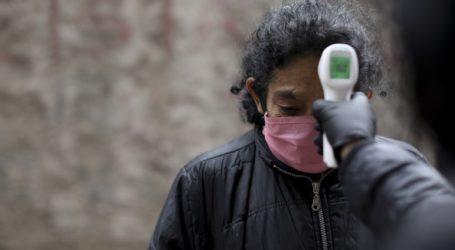 Ο ημερήσιος απολογισμός των μολύνσεων από τον SARS-CoV-2 ξεπέρασε τις 1.000 για πρώτη φορά