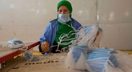 Συνολικά 1.306 θύματα και 36.829 κρούσματα λόγω κορωνοϊού