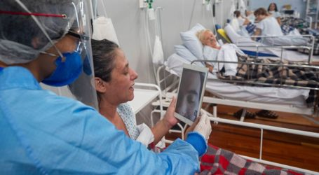 Συνολικά 18 νεκροί και 318 κρούσματα μόλυνσης από τον κορωνοϊό σε μία ημέρα