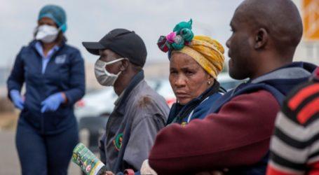 Η πρωθυπουργός της Ναμίμπια θα διανείμει δωρεάν μάσκες σε ηλικιωμένους και μαθητές