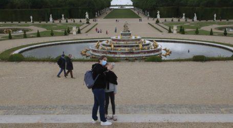 Οι έκτακτες εξουσίες της Γαλλίας λόγω της υγειονομικής κρίσης θα λάβουν τέλος στις 10 Ιουλίου