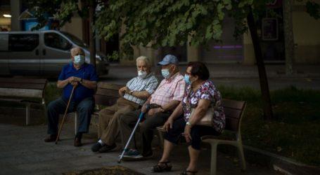 Μηνύσεις κατέθεσαν συγγενείς ηλικιωμένων που πέθαναν από κορωνοϊό σε οίκους ευγηρίας