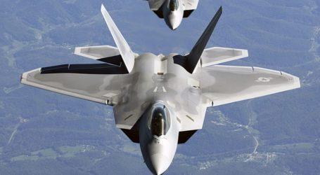 Αμερικανικά μαχητικά αεροσκάφη αναχαίτισαν τέσσερα ρωσικά βομβαρδιστικά κοντά στην Αλάσκα