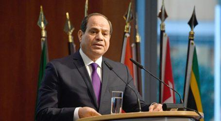 Τηλεφωνική επικοινωνία Τραμπ – Αλ Σίσι για τη Λιβύη