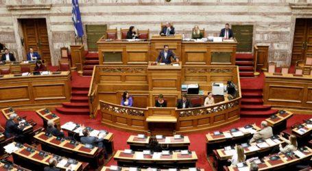 Οι βουλευτικές τροπολογίες που αποδέχθηκε η υπουργός Παιδείας στο νομοσχέδιο για την Αναβάθμιση του Σχολείου