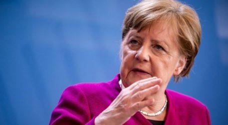 Η Γερμανία θα επικεντρώσει στον περιορισμό της εξάπλωσης του κορωνοϊού κατά την Προεδρία του Συμβουλίου της Ε.Ε.