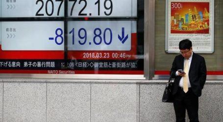 Πτώση των δεικτών στο αρχικό στάδιο των συναλλαγών στο Τόκιο