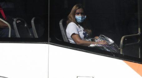 Ρεκόρ νέων κρουσμάτων μόλυνσης από τον κορωνοϊό σε 24 ώρες