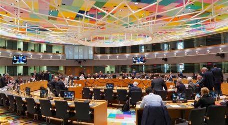 Στην ατζέντα της σημερινής συνεδρίασης η δόση των 748 εκατ. ευρώ στην Ελλάδα
