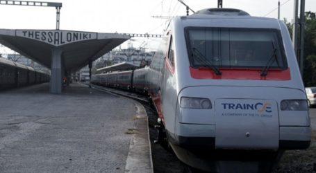 Θερμικές κάμερες σε σιδηροδρομικούς σταθμούς της Αθήνας και της Θεσσαλονίκης
