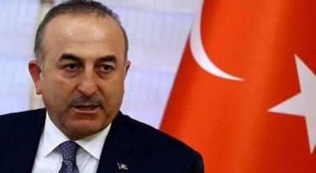 «Δεν μας αφορά η συμφωνία Ελλάδας-Ιταλίας για την ΑΟΖ»