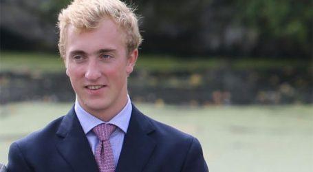 Πρόστιμο για παραβίαση της καραντίνας στον Βέλγο πρίγκιπα