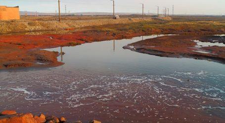 Ο δήμαρχος του Νορίλσκ διώκεται για την πετρελαιοκηλίδα που προκλήθηκε από διαρροή καυσίμου