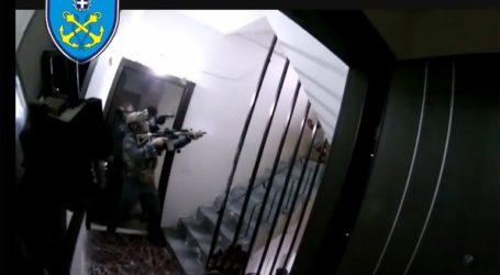 Σύλληψη εμπόρου ναρκωτικών on camera από τις ειδικές δυνάμεις του Λιμενικού