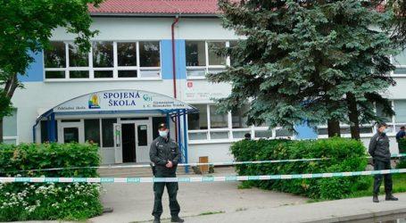Σλοβακία: Επίθεση με μαχαίρι σε δημοτικό σχολείο