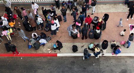 «Μαζική» μείωση των αιτήσεων ασύλου λόγω πανδημίας