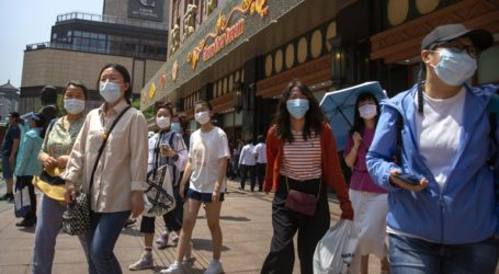 Επτά νέα κρούσματα στην Κίνα
