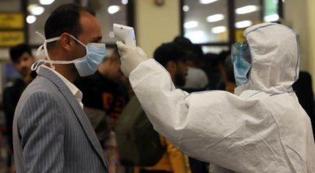 Τα 40.000 πλησιάζουν τα κρούσματα μόλυνσης από τον κορωνοϊό στην Αίγυπτο