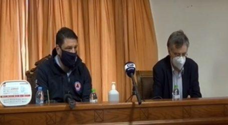 Ξεκινούν καμπάνια ενημέρωσης και σαρωτικούς ελέγχους στην περιοχή