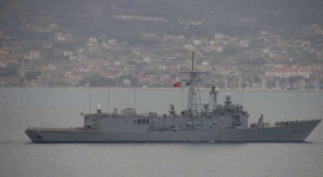 Το Βερολίνο εξηγεί τι θα γίνει με το τουρκικό πλοίο που εντόπισε το ελληνικό στη Λιβύη