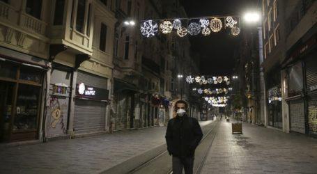 Ξεπέρασαν τα 1.000 τα κρούσματα κορωνοϊού το τελευταίο 24ωρο στην Τουρκία
