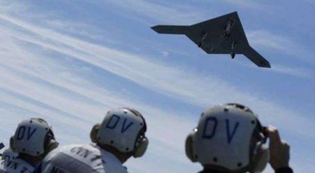 Άνθρωποι πιλότοι εναντίον drones σε φιλόδοξο πείραμα της αμερικανικής πολεμικής αεροπορίας