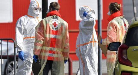18 νέοι θάνατοι και 348 νέα κρούσματα στη Γερμανία