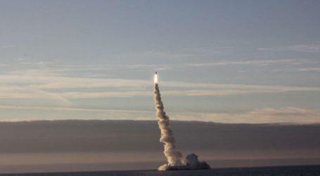 Αναχαιτίστηκε πύραυλος από την Υεμένη