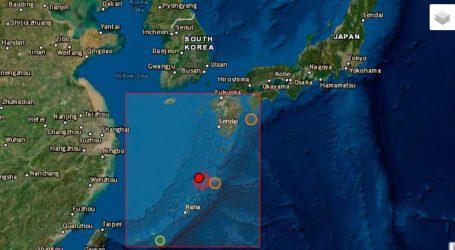 Σεισμός 6,7 Ρίχτερ στην Ιαπωνία