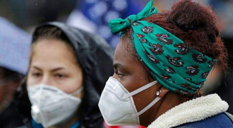 ΗΠΑ: 711 θάνατοι – 22.317 νέα κρούσματα