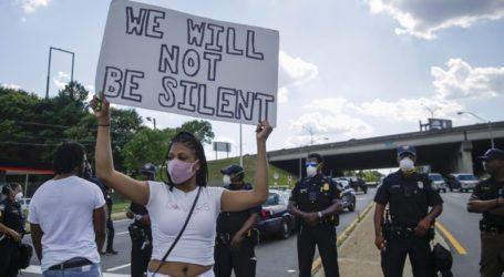 Παραιτήθηκε η επικεφαλής της αστυνομίας μετά τον θάνατο Αφροαμερικανού από αστυνομικά πυρά