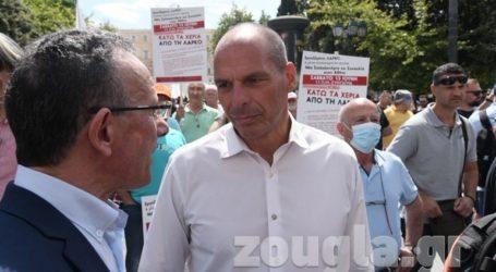 Η ΛΑΡΚΟ πρέπει να μείνει στη διάθεση του ελληνικού λαού