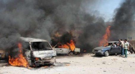Νεκροί 20 στρατιώτες και 40 άμαχοι από επιθέσεις τζιχαντιστών