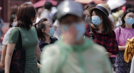 Στα 57 τα νέα κρούσματα στην Κίνα