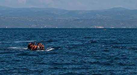 Αγνοούνται 12 μετανάστες μετά το ναυάγιο πλεούμενου