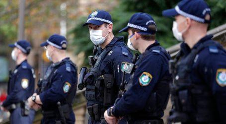 Συλλήψεις για το βανδαλισμό αγάλματος του Τζέιμς Κουκ στο Σίδνεϊ