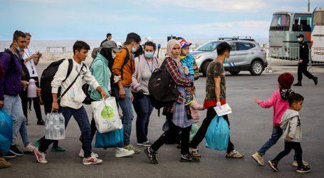 Διάσωση 36 μεταναστών και προσφύγων από το Λιμενικό