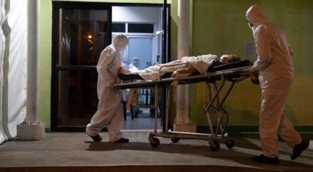 Περισσότεροι από 100 θάνατοι από COVID-19 μέσα σε 24 ώρες